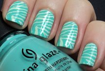 Nail Art / by Somer Hall
