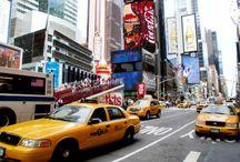 New York City / by Pret USA