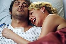 Greys Anatomy / by Melissa Harris