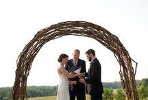 Ideas for my dream wedding / by Cami Ichiki