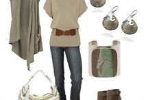 My Style / by Nicole Grell