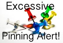 WARNING - Pinterest Addict / All thing wonderful about Pinterest.  Tips, disclaimers and information! / by Jan Arnold