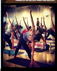 40 Days to Personal Revolution / by Providence Power Yoga