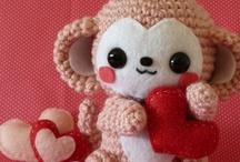 Crochet / by Tara Purinton