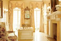 Dreamy Baths/Powder Rooms / by Lynne's Gifts From the Heart