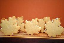 My cookie list / by Gloria Garcia