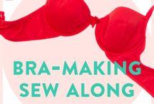 Sew Alongs / by Shawn Mueller-Boddy