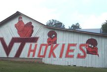 Hokie <3 / by Erin Colley