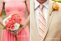 Wedding :D  / by Kelsie Grawey