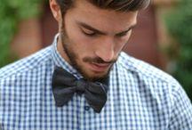 Men's Fashion / by Hope Adams