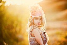 Little Ones - Inspiration / by Kenda McNeil
