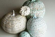 Thanksgiving Table Settings / by Deborah Mansell Designs