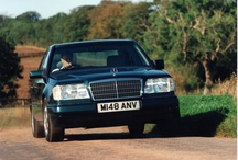 What's your favourite car from the 80's? / by AutoTrader.co.uk