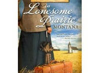 *Research: Montana / by Tricia Goyer