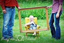 Baby Photos / by Nicole Bergen