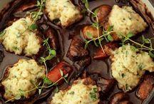 irish food / by Kathy Barstow