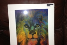 Big Cat Stuff I Love / by PrideRock Wildlife Refuge