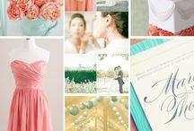 My dream Wedding  / by Jaclyn Ringersen