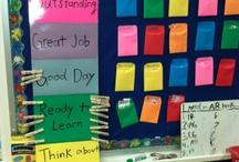 Classroom Management / by Priscilla Shiogi