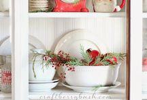 Christmas Ideas / by Heather Burlew-Hayden