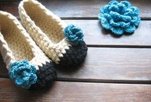 Crochet Ideas / Crochet and crafts.  / by Jerylyn Curtiss