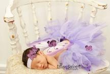 Baby Girl / by Ashley Kessel