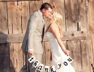 Wedding Photos / by Holly Harker