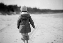 Childhood Calling / by Neta Herron