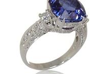 Jewelry and Sparklies / by Diana Cassetta-Perez