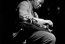 Jazz / by Eric Hoffman