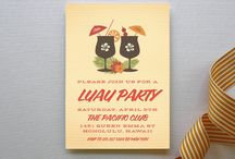Luau Party / by Adria Brooke