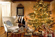 Christmas Inspiration / by 1Kindesign