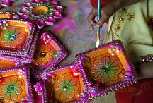Lamps of India / by UberLiciousArt dotcom