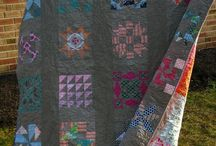 Quilting time! / by Amy Brown