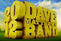 DMB News / by The Dave Matthews Tribute Band DMTB