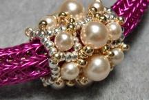 Bracelets / by Arlene Hall