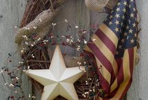 4th of july / by Lois Sikora-Chamberlain