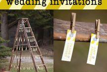 Ideas for Kim's wedding / by Russell n Robin Glenn