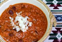 Crockpot Meals / by Tammy O'Dell