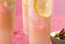 Drinks / by Britany Bekina
