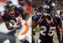 Broncos News / by OFFICIAL Denver Broncos