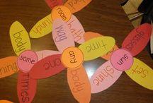 Ideas for my future Classroom! / by Kiely O'Toole