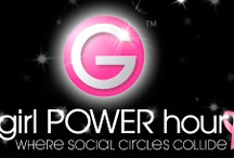 Girl Power Hour Love! / by Zong Her