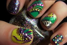 I believe in manicures / by Ashley Reynolds