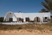 ... the sun of Djerba 2011 - 2012 (2) / Autour de la maison / by How could I live without ...
