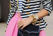 Fashion. / by Cionie Monarae