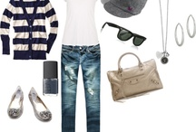 My Style / by Toni Clark