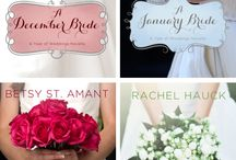 A March Bride / A Brides Novella / by Rachel Hauck