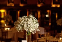 Centerpieces and Linens... / ... great match to amaze! / by Mi Boda En Cartagena *