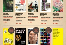 Books Worth Reading / by Lacoudhir Design